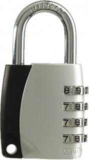 """ABUS ZAHLENSCHLOSS ,, 155"""" 29052 Nr 155-sb-40mm"""
