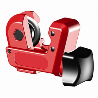 Mini Rohrabschneider 3-16mm Rohrschneider Klempner Heimwerker Werkzeug Schneider - Vorschau