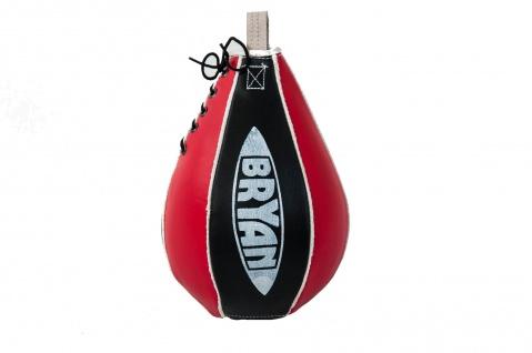 BRYAN Boxbirne Speedball Schlagbirne Punchingball Boxsack Kickboxen Boxen Birne
