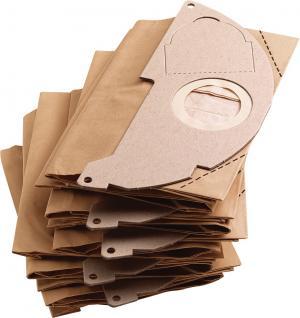 Kärcher FILTERSET Papierfiltertüten 6.904-322 A 5 Stueck