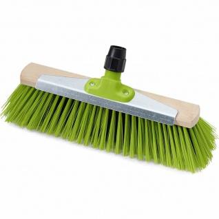 Saalbesen 40cm Besen Kehren Kehrgerät Feger Fegen Reinigung Putzen Haushalt TOP