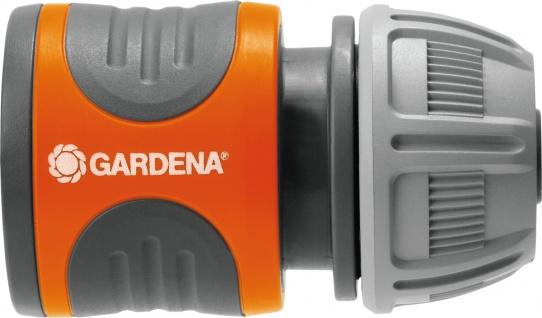Gardena System-Schlauchverbinder-Satz 18281-20 Schlauchverbinder Satz