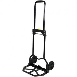 Transportkarre Sackkarre klappbar bis 60 kg