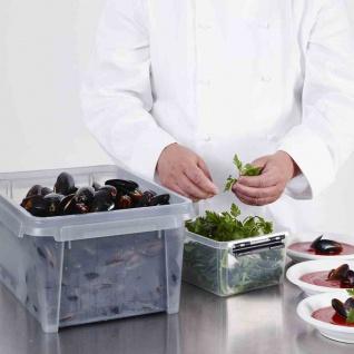 Box wasserdicht 12l grau SmartStore Dry Boxen Aufbewahrung Haushalt wohnen NEU