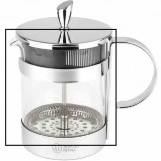 Ersatzglas 600 ml für Kaffeebereiter LV01536