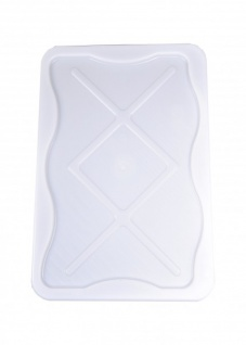 Multibox Deckel transparent