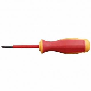VDE-Schraubendreher PH 0 x 60 IEC/VDE AC 1000V