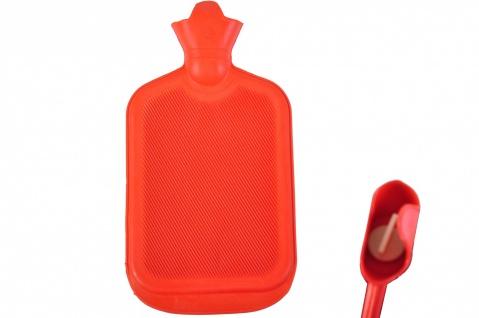 Wärmeflasche Retro 2 L Wärmetherapie Wärme Flasche Therapie Wärmflasche Kissen