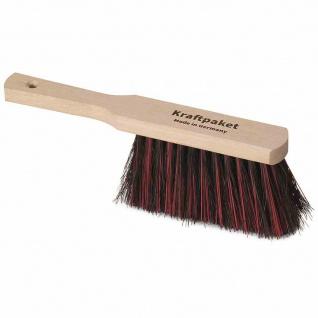 Handfeger 30cm Feger Reinigung Bürsten Haushalt Putzen Kehrschaufel Kehren TOP