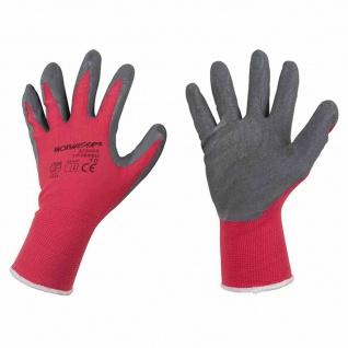 Arbeitshandschuhe Safe-G 8 Handschuhe Arbeit Montagehandschuhe Sicherheit Schutz