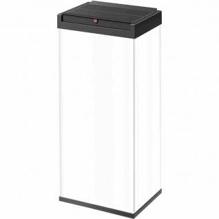 Abfallbox Big-Box Swing XL weiß 52l Mülleimer Abfalleimer Abfallsammler TOP NEU
