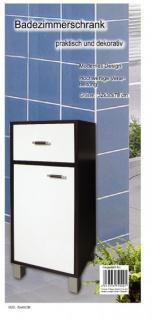 Badezimmer-Schrank - Vorschau