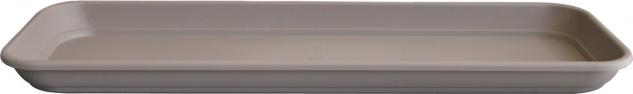 """euro3plast UNTERSETZER ,, INIS"""" 1991G9 Inis 50cm Taupe 1991.g9"""