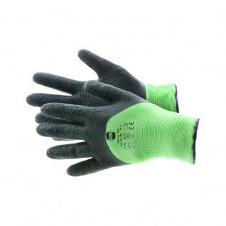 RECA Thermo Plus Arbeitshandschuhe Gr.11 Winterhandschuhe Kälte-Schutzhandschuhe