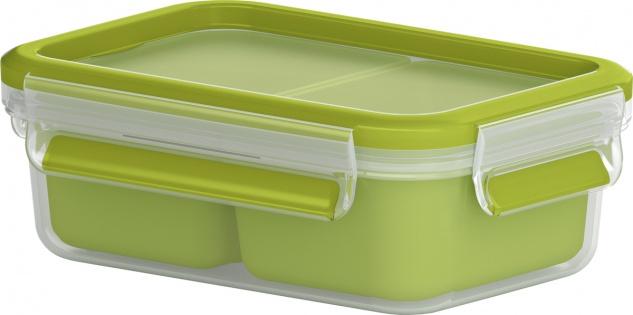 emsa Snackbox 518102 Clip&go 0, 55ltr.518102