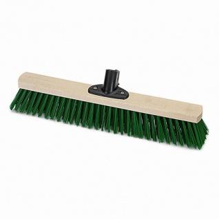 Saalbesen 40cm Besen Kehren Fegen Feger Kehrgerät Säubern Reinigung Putzen NEU