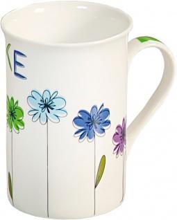 "KESPER Kaffeebecher ,, Danke"" 45025 Becher Danke"