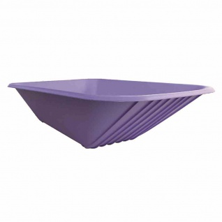 Ersatzmulde 160 L für 792779 lavendel HDPE-Mulde