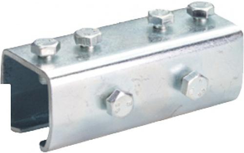 HBS-Betz SCHIEBETüR und -torbeschläge 85201 Verbindungsmuffe