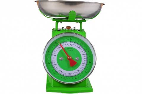 Nostalgie Küchenwaage bis 5 kg - Vorschau 4