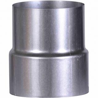 Reduzierstück FAL Ø320/120mm DIN Zubehör Kaminrohre Kamirohr Kamine Haushalt NEU
