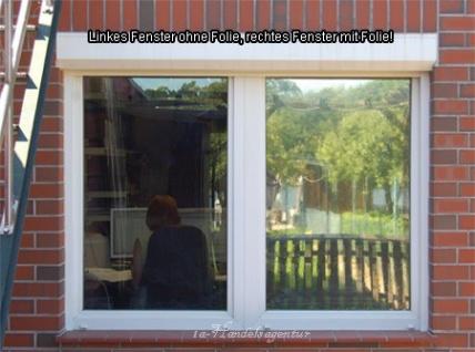 Spiegelfolie 152x600cm