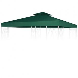 Pavillon Dachplane Ersatzdach Ersatz Plane Pavillonplane 290x290 ecru Premium