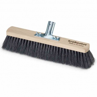Saalbesen 60cm Besen Kehren Kehrgerät Feger Fegen Reinigung Putzen Haushalt NEU