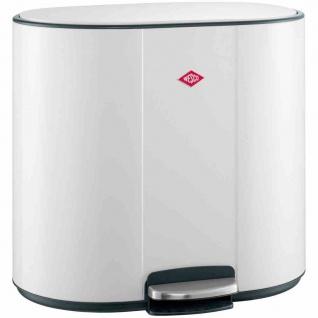 Abfallsammler Multi Collector2 weiß matt Abfallbox Mülleimer Abfalleimer TOP NEU