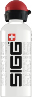"SIGG SWITZERLAND SIGG Bottles ,, SIGGnature"" 8622.20 Bottle Siggnature White"
