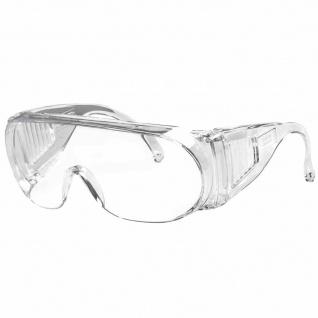 Sicht-Schutzbrille EN 167