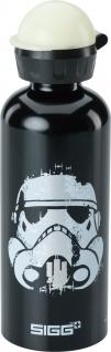 "SIGG SWITZERLAND SIGG Kids Bottle Schüler ,, Star Wars Rebel"" 848690 Bottl.star Reb.0, 6l"