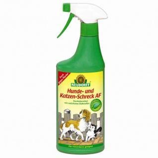Hunde- und Katzen-Schreck Anwendungsfertiges Fernhaltemittel 500 ml