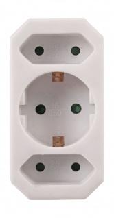 Brema DUO Versal-Adapter 103176 - Versal Adapter