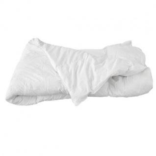 Bettdecke Steppbett 135x200cm Federbett Schlafdecke Decke Zudecke Bettwäsche