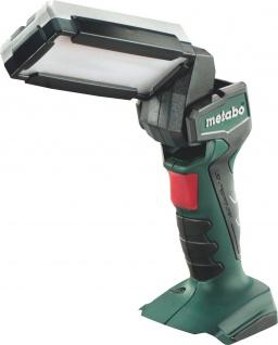 """metabo STABLAMPE Akku-Stablampe ,, SLA 14.4-18 LED"""" 6.00370.00 Sla14, 4-18led Ohne Akku 00"""