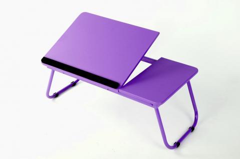 Laptop Bett - Tablett - Vorschau 4