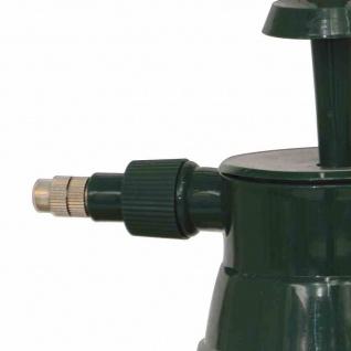 Drucksprüher, Fassungsvermögen 1, 5l mit Überdruckventil