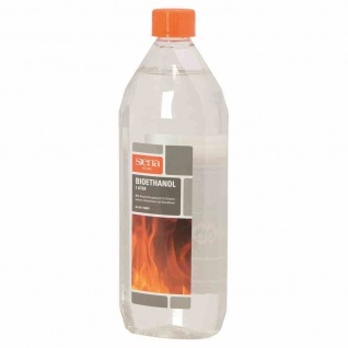 Bioethanol 1, 0 l