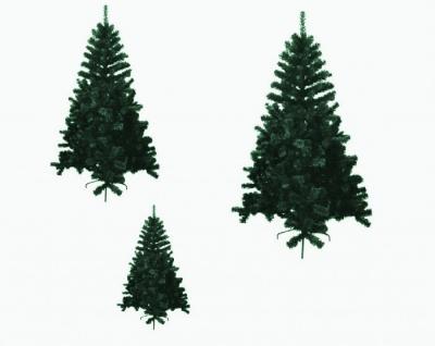 Weihnachtsbaum künstlich versch. Größen Christbaum