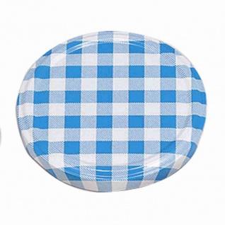 Twist-Off-Deckel 10St Zubehör Einmachglas Einweckglas Marmeladenglas Vorratsglas