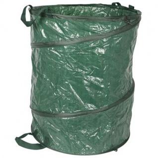 Garten Abfallbehälter 172 Liter - Vorschau 2