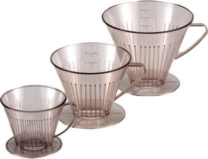 Kaffeefilter 5032ps F. 6 Tassen 50320ps - Vorschau