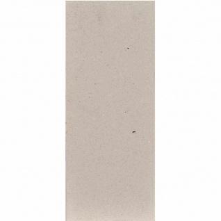 Schamottest, 400 x 60 x 30 mm
