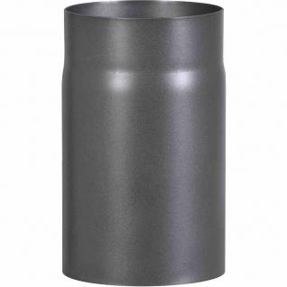 Ofenrohr 150mm FALØ150mm grau Rauchrohr Abgasrohr Kaminrohr Ofen Kamin Zubehör