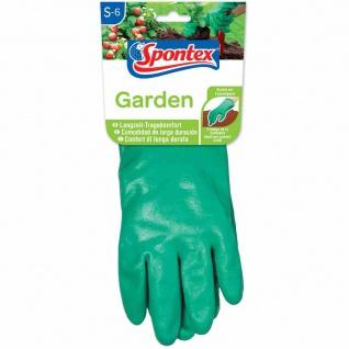Gartenhandschuh Garden Gr. 6