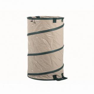 Gartensack 120l Sack Müllsack Kompost Kompostieren Gartenarbeit Abfall Säcke TOP