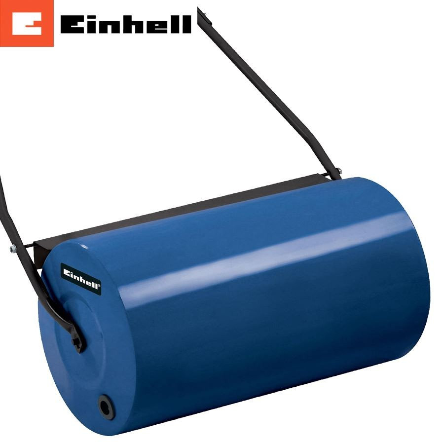 Einhell Rasenwalze BG-GR 57 lackiert befüllbar Gartenwalze Handwalze Bodenwalze Bodenwalze Bodenwalze a68595