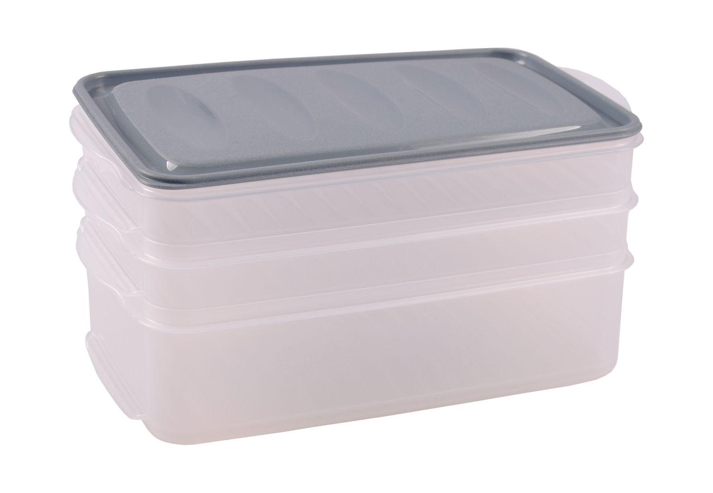 Kühlschrank Dose : Rotho kühlschrankdose rondo l rund heimdepot ihr