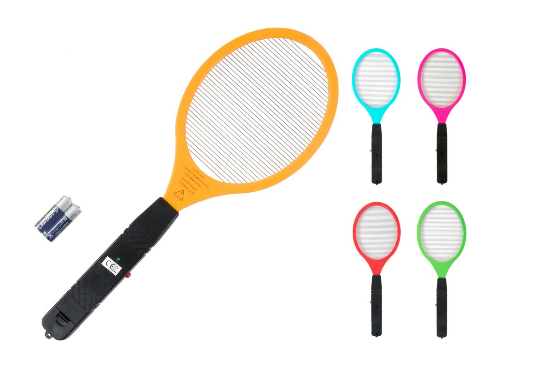 8x Fliegenklatsche Insektenvernichter Insektenschutz Fliegentöter Mückenklatsche